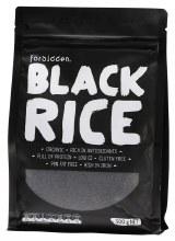 Black Rice 98% Fat Free - Low G.I. 500g