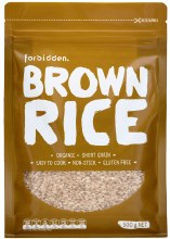 FORBIDDEN - Brown Rice Short Grain 500g