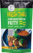 THE GLUTEN FREE FOOD CO. - Protein Patty Mix Thai Flavours