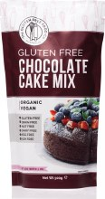 THE GLUTEN FREE FOOD CO. - Chocolate Cake Mix