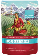 """Goji Berries """"The Origin "" ""Series"""" 250g"""