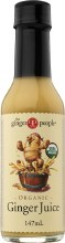 THE GINGER PEOPLE -Ginger Juice  147ml