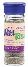 KAROM -Wild Tassie Kelp - Micronised Glass Shaker 80g