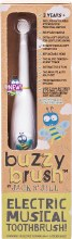 JACK N' JILL -Electric Musical ToothbrushBuzzy Brush