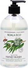 KOALA ECO -Hand WashLemon Scented, Eucalyptus & Rosemary