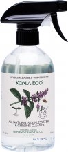 KOALA ECO -Stainless Steel Cleaner100% Peppermint Essential Oil