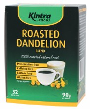 Roasted Dandelion Blend Tea Bags Tea Bags x 32 90g