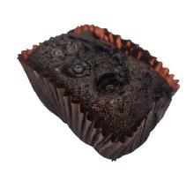 Blueberry brownie – (GF)