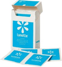 LUNETTE - Disinfecting Wipes  10