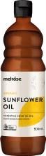 MELROSE - Sunflower Oil Organic