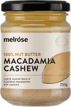 MELROSE - Macadamia Spread