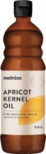 MELROSE -Apricot Kernel Oil