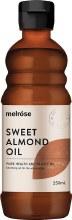 MELROSE -Sweet Almond Oil