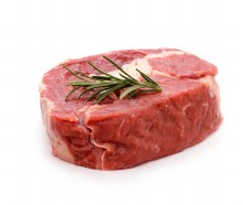 Rib Fillet Steak 500g