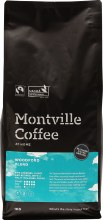 MONTVILLE COFFEE -Coffee Ground (Plunger) Woodford Blend 1kg