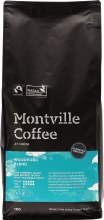 MONTVILLE COFFEE -Coffee Ground (Espresso) Woodford Blend 1kg