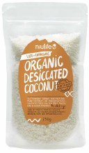 NIULIFE - Desiccated Coconut  250g