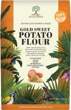 NATURAL EVOLUTION - Gold Sweet Potato Flour