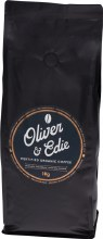 OLIVER & EDIE -Coffee BeansCertified Organic