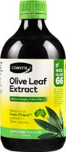 COMVITA -Olive Leaf Extract Peppermint (Medi Olive 66) 500ml