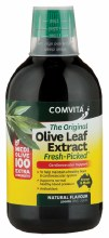 COMVITA -Olive Leaf Extract Extra Strength (Medi Olive 100) 500ml