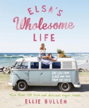 BOOK -Elsa's Wholesome Life by Ellie Bullen