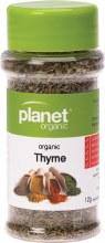 PLANET ORGANIC - Herbs Thyme 12g