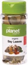 PLANET ORGANIC - Herbs Bay Leaves 5g