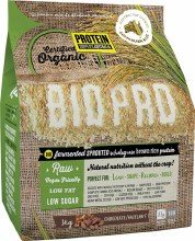 PROTEIN SUPPLIES AUST. -BioPro (Sprouted Brown Rice) Chocolate & Hazelnut 3kg