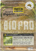 PROTEIN SUPPLIES AUST. -BioPro (Sprouted Brown Rice) Vanilla & Cinnamon 500g