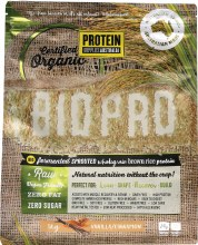 PROTEIN SUPPLIES AUST. -BioPro (Sprouted Brown Rice) Vanilla & Cinnamon 1kg