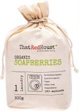 THAT RED HOUSE -Organic Soapberries 180+ Washloads