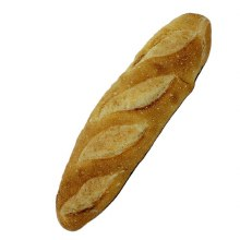 SOL  Country Baguette 500g (Bagged)