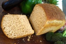 Spelt Amaranth Tinned Loaf 600G (Sliced Thermo Bagged)