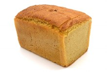 Bread - Gluten Free Rice & Pumpkin Tinned Loaf 749G (Sliced Thermo Bagged)