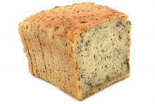 Gluten Free Megagrain Tinned L Loaf 749G (Sliced Thermo Bagged)