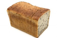 Gluten Free Quinoa Tinned Loaf 749G (Sliced Thermo Bagged)
