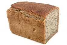 Gluten Free Hemp Seed Loaf 749G (Sliced Thermo Bagged)