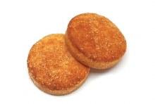 Gluten Free Paleo Almond Round Rolls 125G (4 Pack)