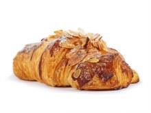 Almond Croissant Organic Large