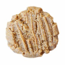 Spelt Fig & Macadamia Nut Organic Cookie Large Retail (3 Pack)