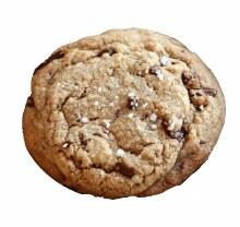 Gluten Free Chia & Fruit Cookie Large Retail (3 Pack)