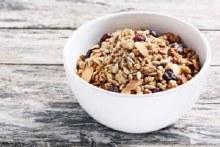Paleo Sol Organic Granola Mix  (5Kg Box) Gluten Free Vegan