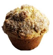 Vegan Muffin Apple Granola
