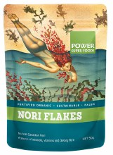 "POWER SUPER FOODS -Nori Flakes ""The Origin Series"" 50g"