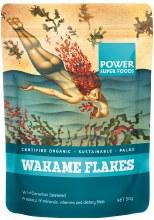 "POWER SUPER FOODS -Wakame Flakes ""The Origin Series"" 50g"