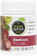 SUPER SPROUT - Beetroot Powder  80g