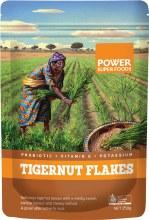 "POWER SUPER FOODS -Tigernut Flakes""The Origin Series"""
