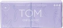 TOM ORGANIC - Tampons Super 14