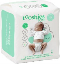 TOOSHIES BY TOM -Nappies Newborn 38